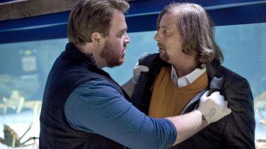 Vraždy na severu: Ryba jménem Otto (2012) [TV epizoda]