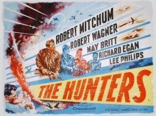 Lovci (1958)