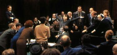 Tanec v temnotách (2000)