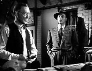 The Devil's Mask (1946)