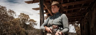 The Drover's Wife (2021)