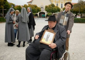 Pfarrer Braun - Brauns Heimkehr (2014) [TV epizoda]