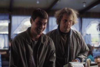 Blbý a blbější (1994)