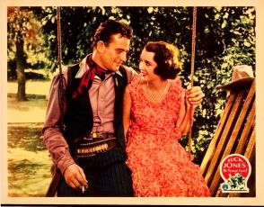 The Range Feud (1931)