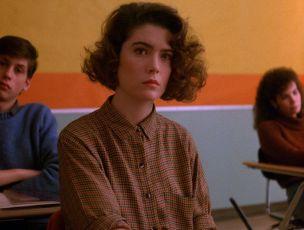 Městečko Twin Peaks (1990) [TV seriál]