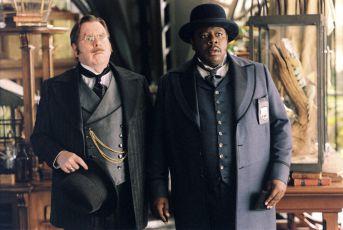 Řada nešťastných příhod (2004)