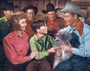 Under California Stars (1948)