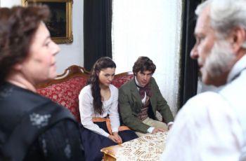 Rodinná firma (2011) [TV film]