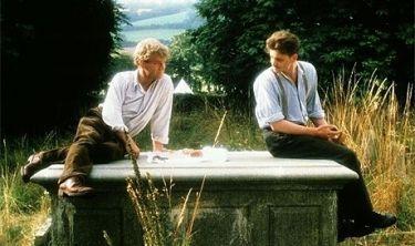 Měsíc na venkově (1987)