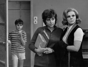 Zlatá svatba (1972)