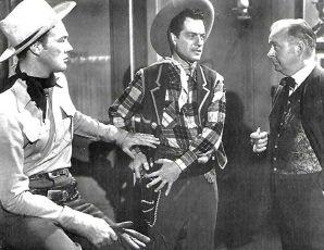 Sunset Pass (1946)