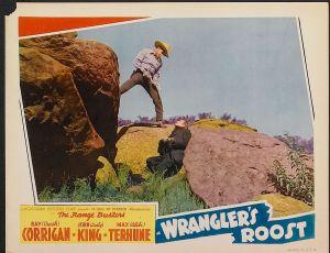 Wrangler's Roost (1941)