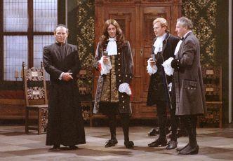 Alois Švehlík, Boris Rösner, Jan Vlasák a Bořík Procházka