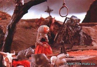O statečné Kačence aneb Krčma hrůzy (1972)