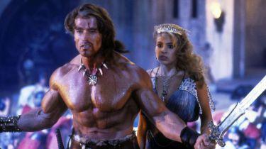 Conan ničitel (1984)