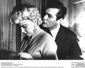 Sladká vůně úspěchu (1957)