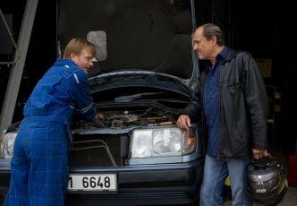 Matěj Hádek a Viktor Preiss
