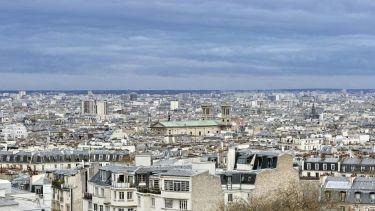 A Paris Romance (2019) [TV film]