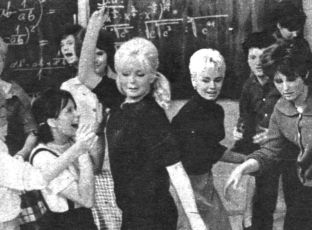 Neobyčejná třída (1964)