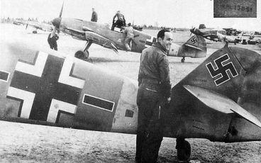 Historie Luftwaffe (1989)