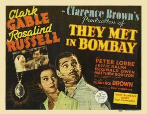 Setkali se v Bombaji (1941)