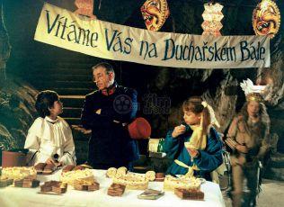 Freonový duch (1990)