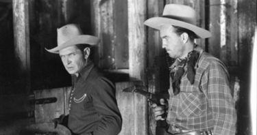 Westward Bound (1944)