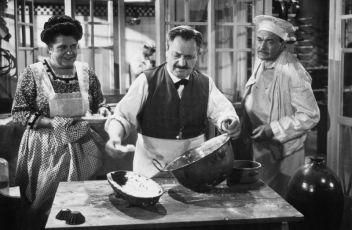 Schwarz auf Weiß (1943)