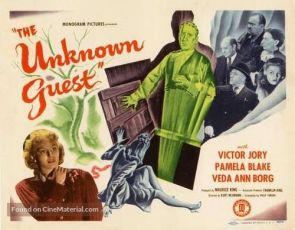 The Unknown Guest (1943)