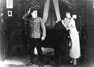 Dobrý voják Švejk (1926)
