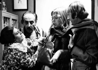 Zítra to roztočíme, drahoušku...! (1976)
