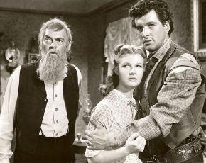 Nebezpečná krev (1953)