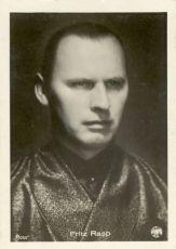 Maska (1932)