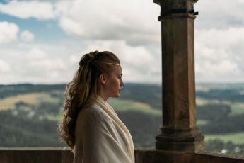 Princezna zakletá v čase (2020)
