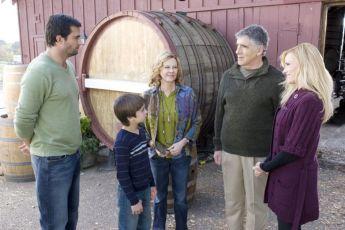 Čisté víno (2009) [TV film]