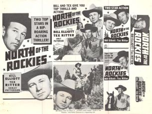 North of the Rockies (1942)