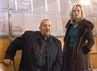 Místo činu: Smrt na ledě (2005) [TV epizoda]