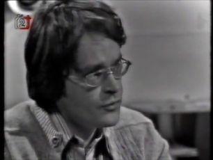 Domácí strava je domácí strava (1978) [TV hra]