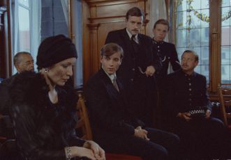 Střela (1989) [TV epizoda]