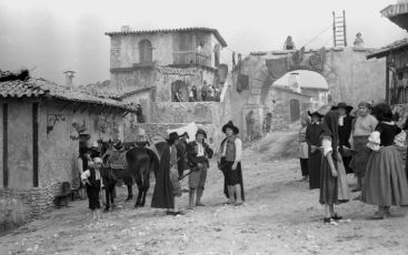 Rukopis nalezený v Zaragoze (1965)