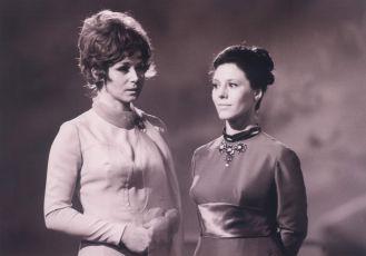 Román lásky a cti (1972) [TV inscenace]