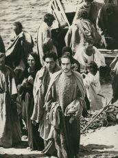 Evangelium sv. Matouše (1964)