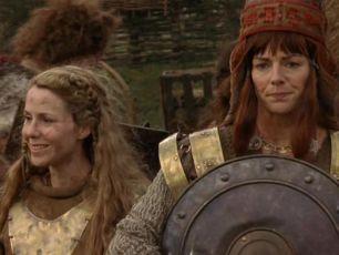 Gladiátorky (2004)