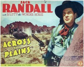 Across the Plains (1939)