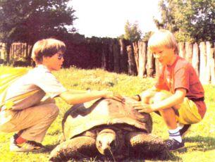 Potkal jsem ho v zoo (1994)