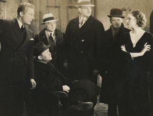 Seven Keys to Baldpate (1935)