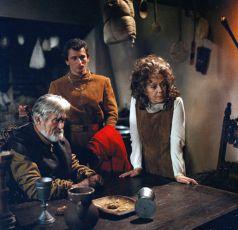 Víla z jeskyně zla (1991) [TV inscenace]