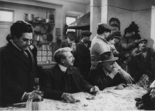 Matteottiho vražda (1973)
