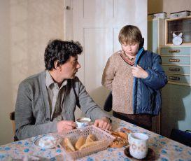 Mít někoho do deště (1985) [TV film]