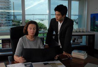 Osudná zastávka v Bangkoku (2009) [TV film]